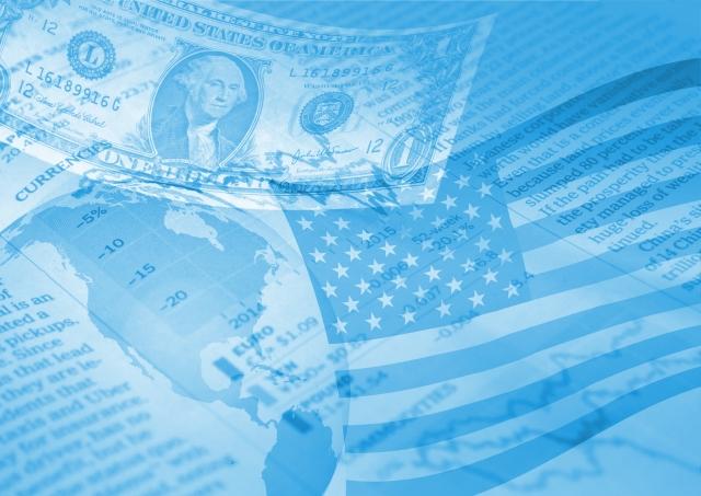 iサイクル注文 トラッキングトレード検証ブログ-アメリカビジネスイメージ-