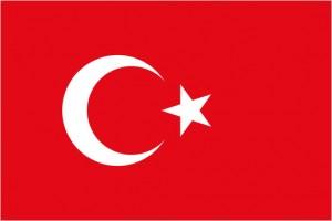 トルコ国旗-トルコリラ-