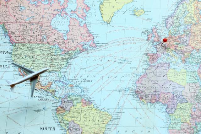 iサイクル注文 トラッキングトレード検証ブログ-アメリカヨーロッパ-