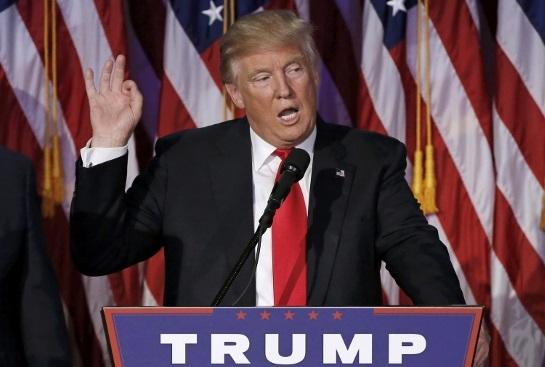 iサイクル注文トラッキングトレード米国トランプ大統領