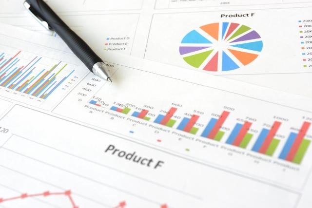 iサイクル注文トラッキングトレード-経済指標・データ